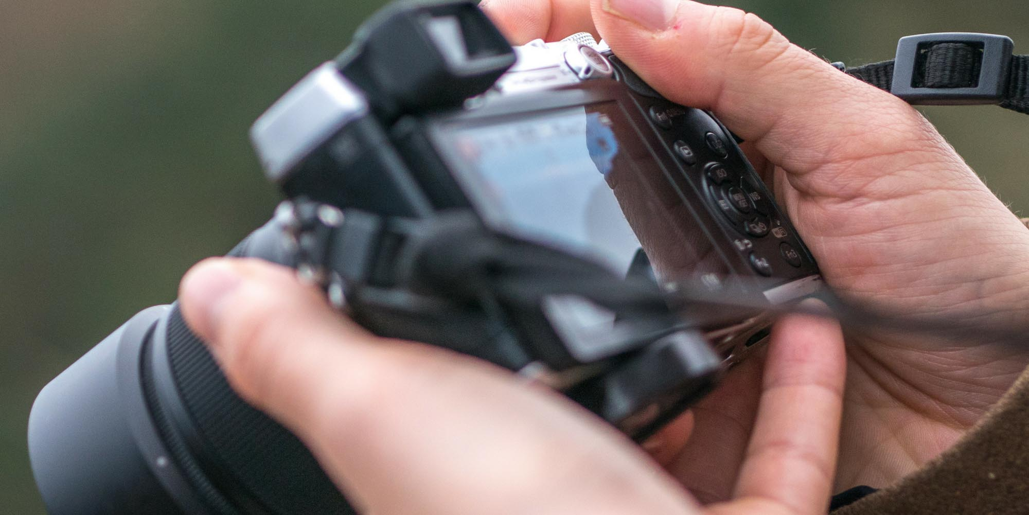 comparatifs appareils photo hybrides
