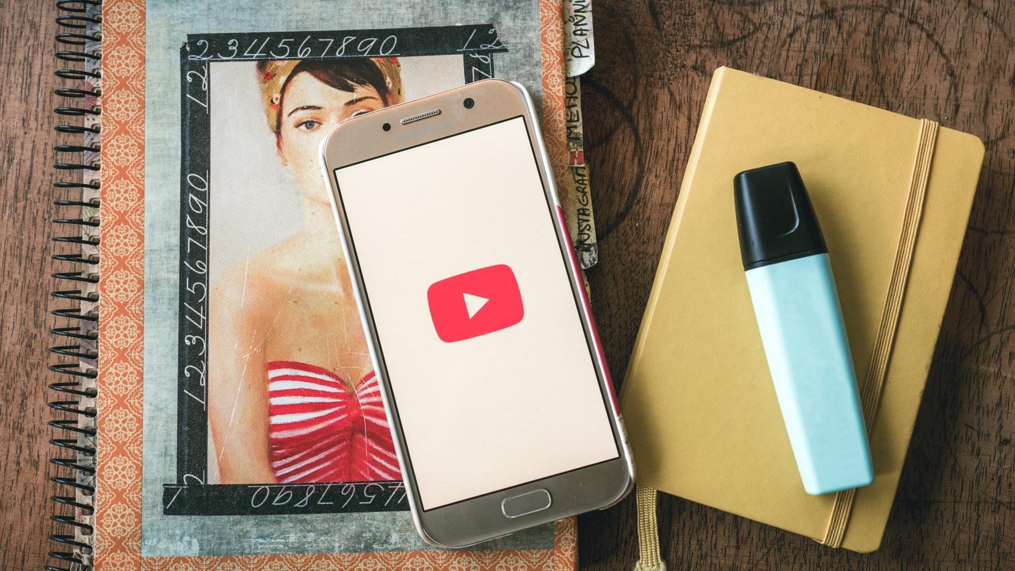 youtube chaînes sujets société