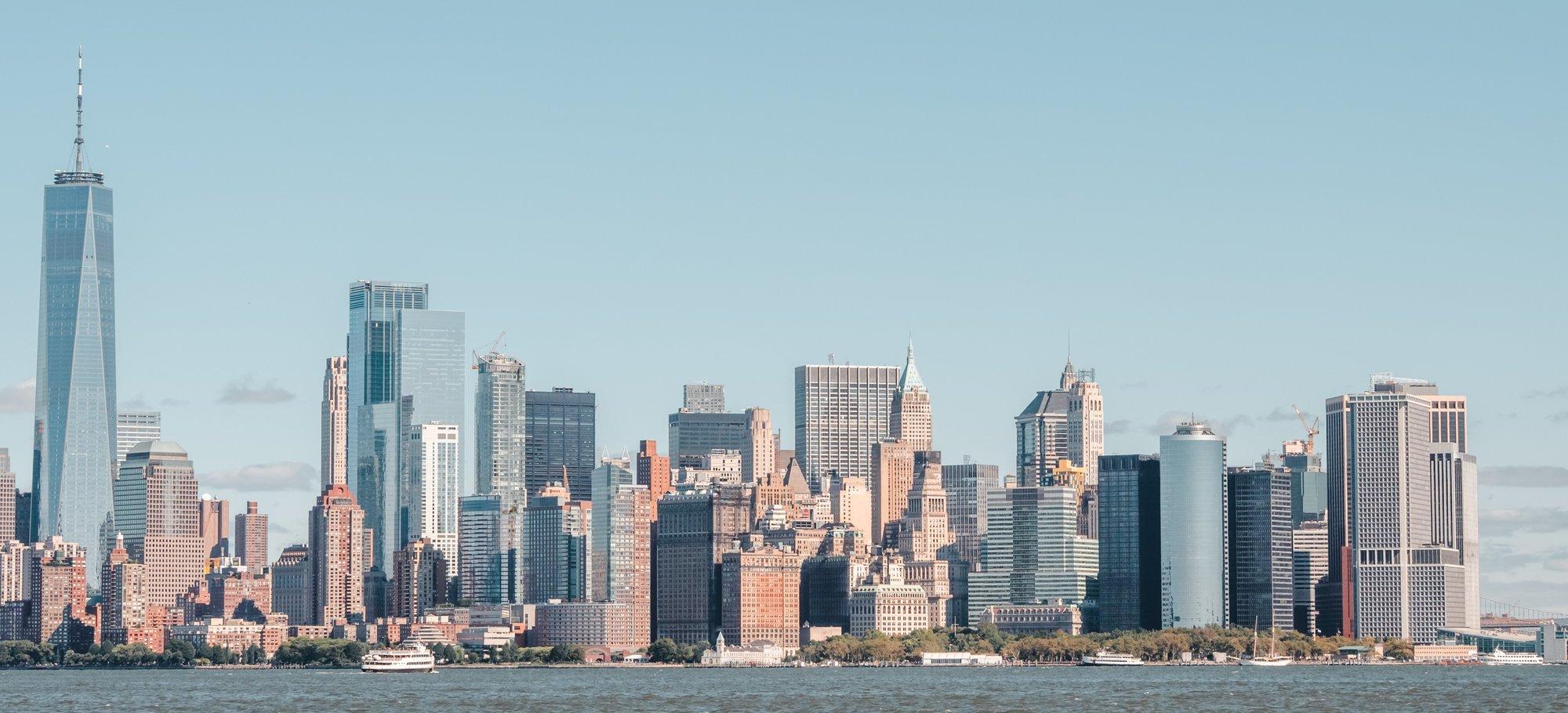 4 jours à NY